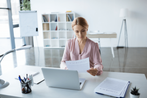 The Importance of Data Entry for Your Business