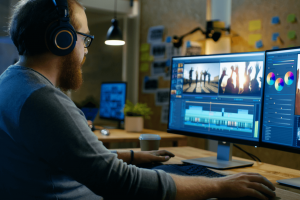 What You Need to Know About Video Editors