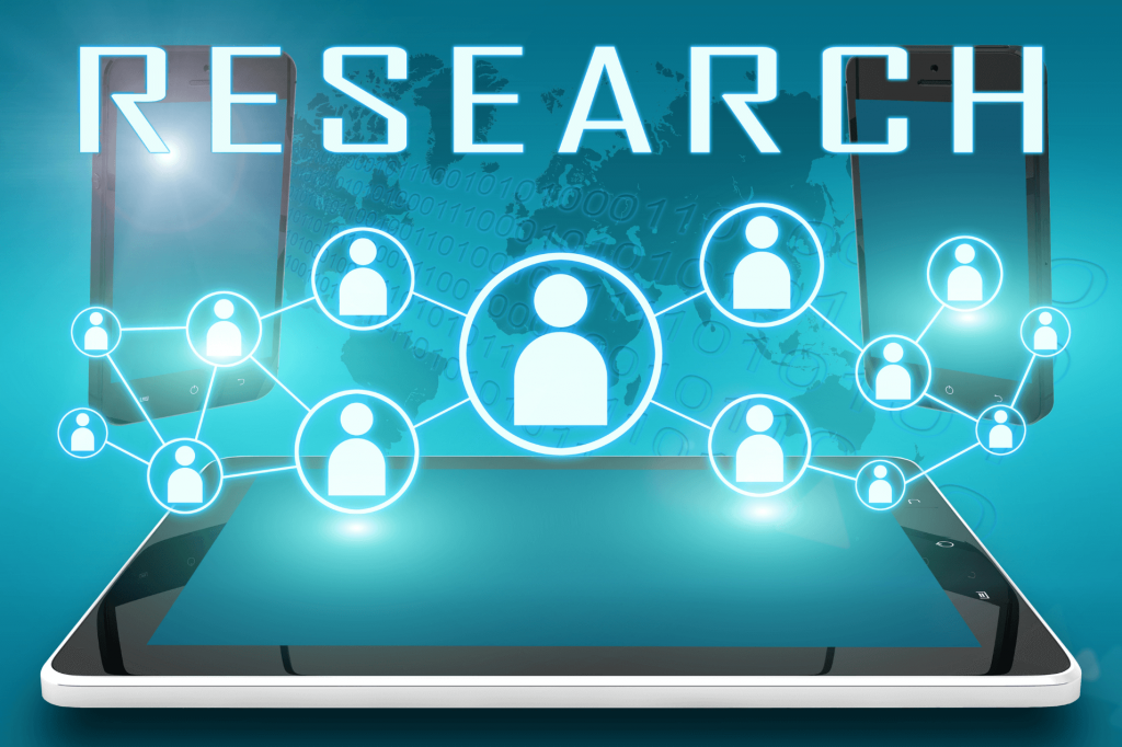 What Services Does a Virtual Research Assistant Provide?