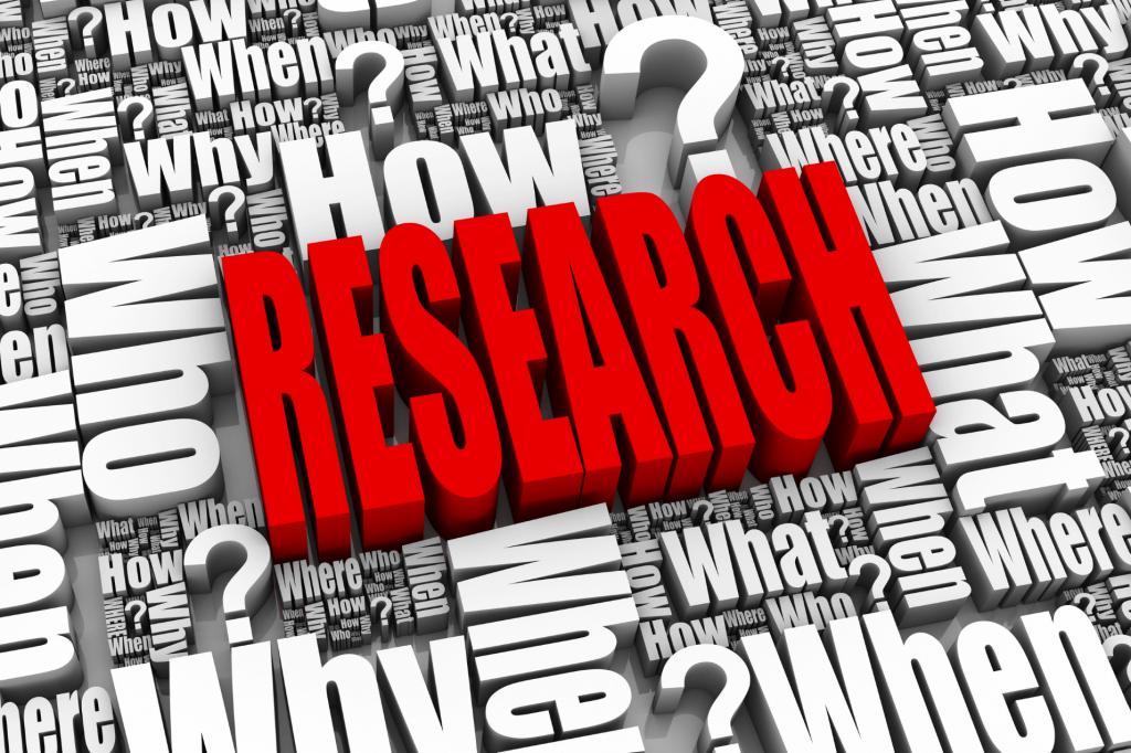 Hiring a Virtual Research Assistant Has Its Advantages