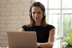 How Can A Transcription Assistant Assist You In Growing Your Business?